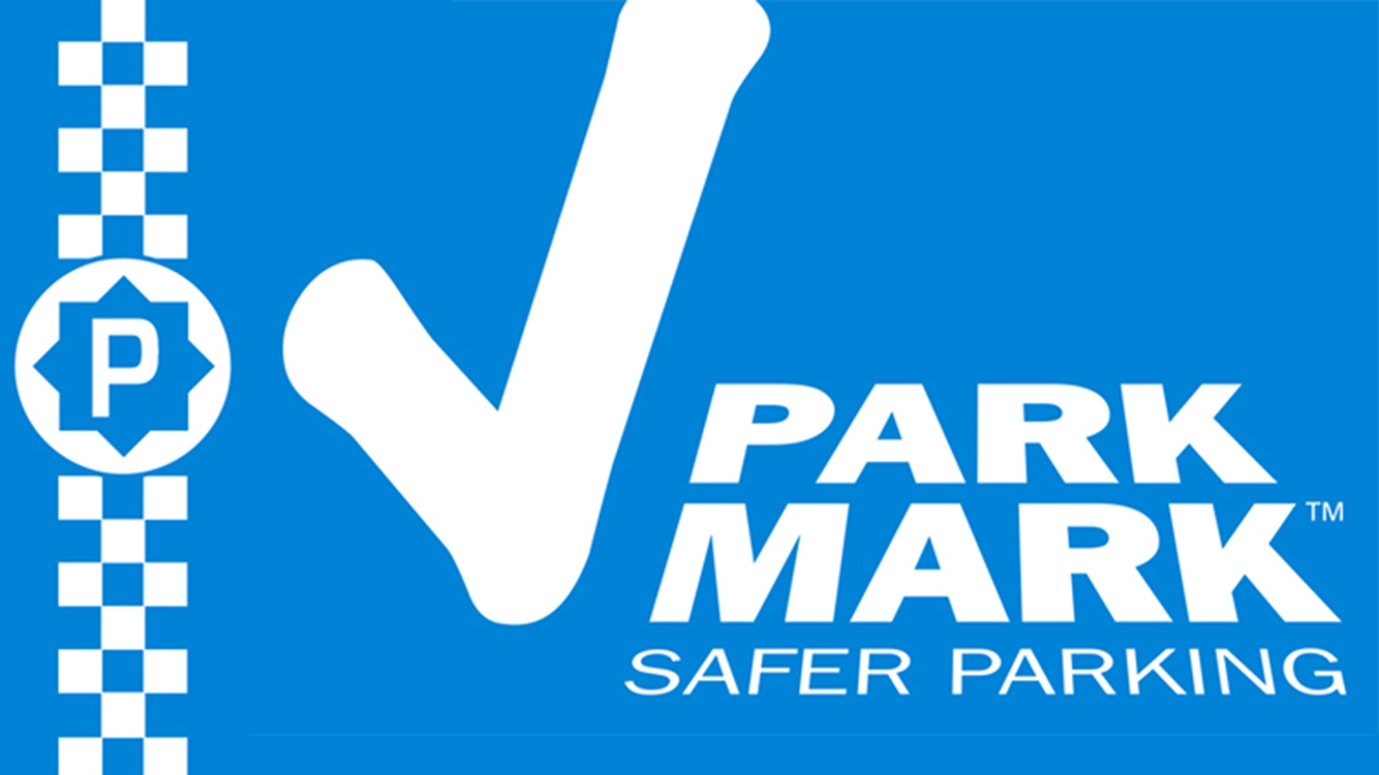 Park Mark Approved